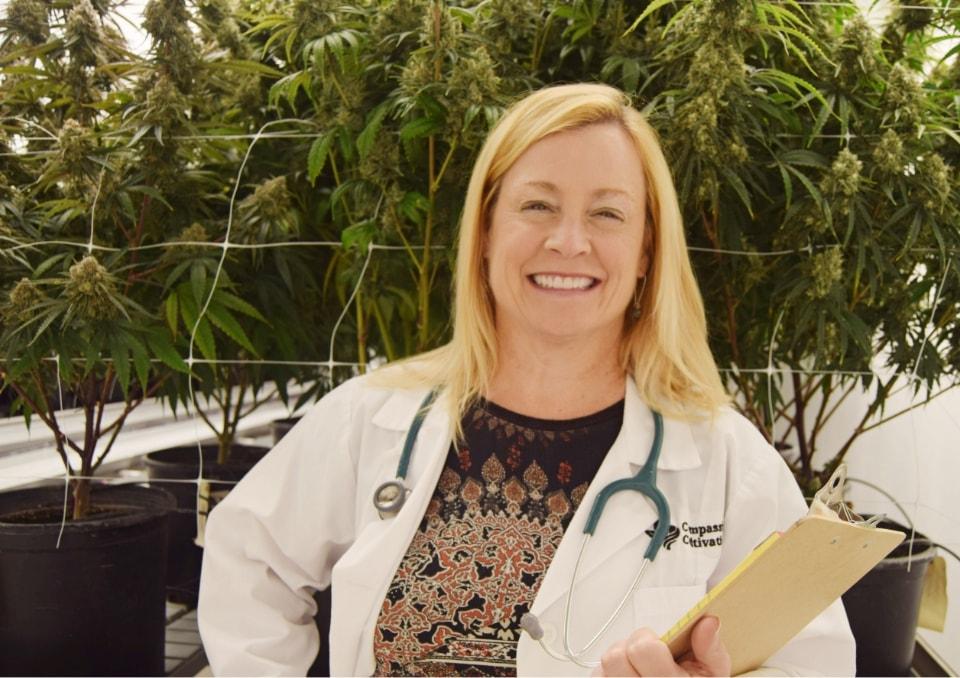 Medical Marijuana Doctor in Texas