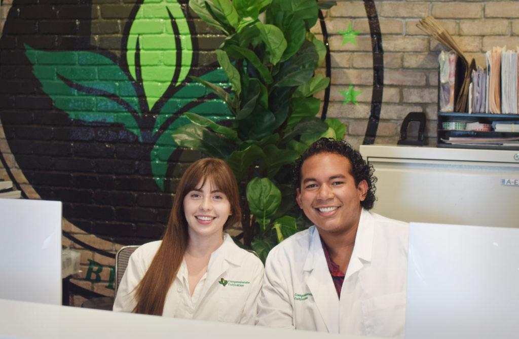 Texas Medical Marijuana Dispensary